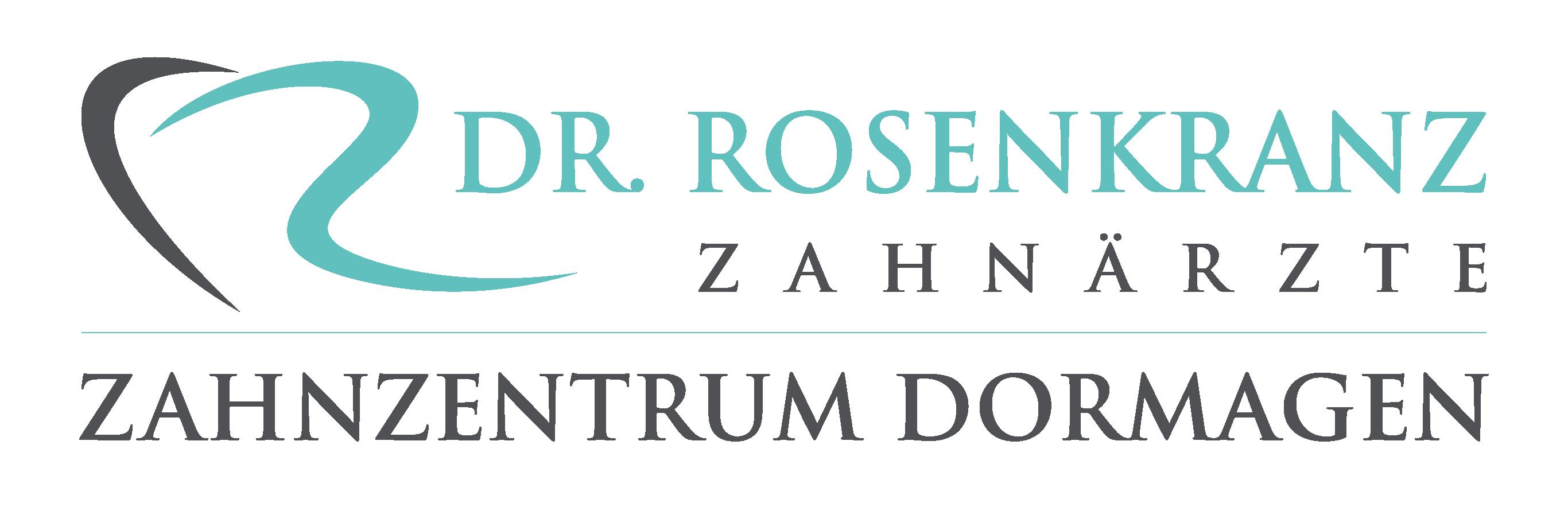 Logo Dr Rosenkranz Zahnärzte